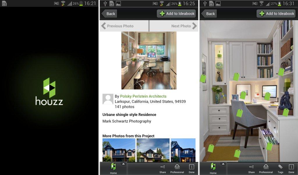 Apps December 28 Houzz Interior Design Ideas 121227